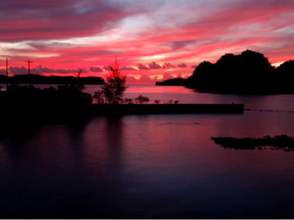 ■名古屋■ カープ島 or ペリリュー島